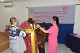 Bhayangkari daerah Papua gelar lomba cipta busana batik dan masker