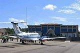 Peresmian Bandara Haji Muhammad Sidik diperkirakan sebelum 10 September