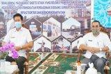 Nadalsyah ikuti aksi nasional pencegahan korupsi  virtual