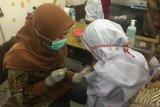 Bulan imunisasi anak sekolah di Yogyakarta tetap digelar di sekolah dengan protokol kesehatan
