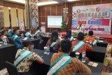 BKKBN Papua bekali 10 pasang finalis Duta Genre 2020