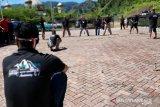 Meraih kemerdekaan saat Anniversary ke-5 Teruci Chaplaku