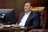 Menko Kemaritiman Luhut: Karena COVID-19, Indonesia tingkatkan kualitas di dalam negeri