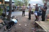 Warga Tahuna temukan mayat perempuan tergeletak di jalan