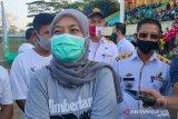 Nunik : Jangan sampai ada rakyat Lampung kelaparan di tengah pandemi COVID-19