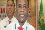Kemenag  Papua gelar pelatihan bagi guru agama di Keerom