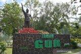 Monumen Bung Karno di Palu resmi dibuka untuk umum