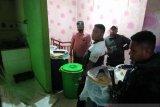 Polisi Jayawijaya gerebek tempat produksi minuman beralkohol