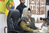 Satu anggota DPRD Lampung Timur positif COVID-19