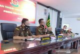 Kejati Sulteng tetapkan tiga tersangka korupsi pembangunan jembatan IV Palu