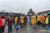Manajemen PT Freeport-DPRD Mimika bahas tuntutan karyawan