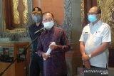 Kunjungan  wisawatan asing ke Bali belum diperbolehkan