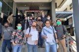 Polisi memeriksa pelapor dan saksi kasus peretasan Tempo.co dan Tirto.id