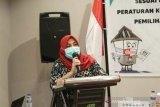 KPU Palu  genjot sosialisasi syarat pencalonan kepala daerah