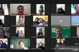 187 guru Pekanbaru dilatih gunakan gadget untuk pembelajaran jarak jauh