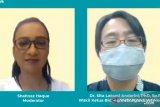 Kanker paru jadi penyebab kematian nomor satu pada pria Indonesia