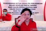 Megawati: Ada kader yang marah karena tak direkomendasikan maju di pilkada