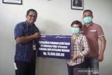 AP I Bandara Samrat Manado salurkan bantuan kemitraan untuk gerakkan ekonomi