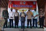 Sleman mencanangkan Desa Candibinangun sebagai Kampung Tangguh Nusantara