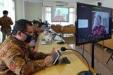 Kaji konsep Green Victimology, FH UMP gelar seminar internasional daring