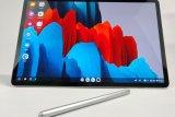 Samsung luncurkan seri Galaxy Tab S7, mulai harga Rp12 jutaan