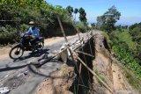 Legislator Jateng minta pemda waspadai  klaster pengungsian bencana
