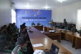 Tim Itjen TNI kunjungi Lanud Sam Ratulangi