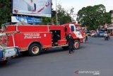 Dinas Pemadam Palembang siagakan beberapa  pos antisipasi kebakaran