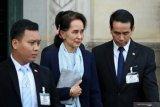 Facebook berikan data,  PBB selidiki dugaan genosida di Myanmar