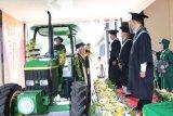 Polbangtan YoMa mewisuda 254 lulusan