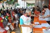 Kantor Pos Palembang salurkan  BST kepada 3.000 KK