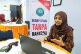 Semen Indonesia Group dan BNN sosialisasi P4GN