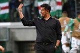 Jorge Almiron ditunjuk sebagai pelatih Elche