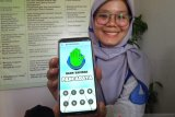 Kisah milenial ciptakan aplikasi menabung sampah dapat emas