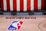 NBA tunda pertandingan setelah boikot  Milwaukee Bucks
