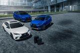 Lexus luncurkan varian RX 2021 dengan edisi terbatas