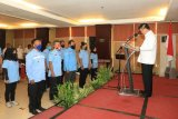 Gubernur Kukuhkan Forum Pelopor Perdamaian Kaltara