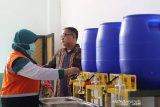 BAZNAS bersama Pemkot Padang akan salurkan alat cuci tangan gratis pada masjid dan mushala