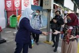 Kementerian Kesehatan bagikan satu juta masker