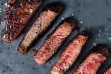Ini porsi daging merah yang sesuai dengan kebutuhan tubuh