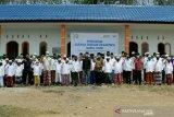ACT Sumsel selesaikan  pembangunan asrama ponpes Nurul Iman