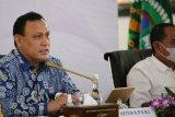 KPK lantik Direktur Penyidikan dan 11 pejabat struktural lainnya