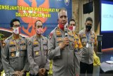 Kapolda Papua  evaluasi kamtibmas pasca pembunuhan  di Kabupaten Yahukimo