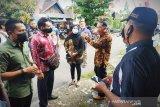 DPRD Kotim kawal penanganan insiden kapal BBM serempet lanting dan kelotok