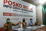 GTPP COVID-19 Makassar jadwalkan tes usap massal di RW