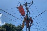 Kurangi gangguan dan lama padam, PLN operasikan satu jalur jaringan baru di Lombok Barat