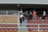 Persiapan Stadion GSJ jelang disurvei FIFA untuk tuan rumah Piala Dunia U20