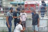 Polisi ringkus seorang mahasiswa di Kapuas bawa sabu-sabu