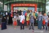 Pasien sembuh dari COVID-19 di Indonesia bertambah 3.166 jadi 118.575 orang