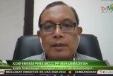 Tujuh tenaga kesehatan RS Muhammadiyah meninggal karena COVID-19